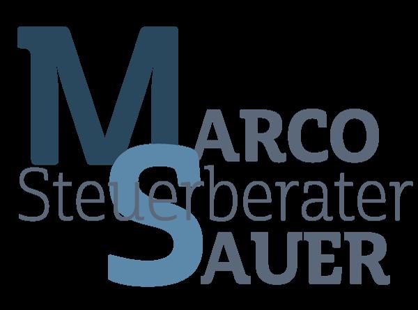 Marco Sauer Steuerberater